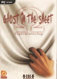 ghostinthesheet